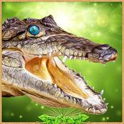 愤怒的鳄鱼模拟器 1
