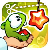 Cut the Rope: Experiments (割绳子:实验版) 1.7.6