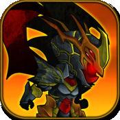 龙 Slayin 骑士 PRO - Dragon Slayin Knights PRO