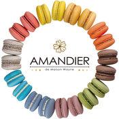 AMANDIER雅蒙蒂法式甜點 2.20.0