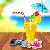美国海滩slushie制造商亲 - 最佳饮用冰沙游戏 1.4