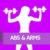 腹部&双臂训练: 培训视频 1.1