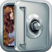 加密相册 - 我的私人保险箱世界,天天密码锁私密管家