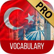 学习土耳其词汇学英语法游戏单词汇记忆卡片小测试练习- 高级版