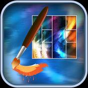 绘图绘画及染色 1.1