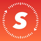 Seconds - 高强度间歇训练定时器