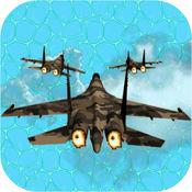 飞机的战争游戏1...