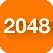 经典游戏 2048...