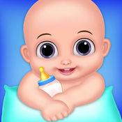 小宝贝日托 - 保姆游戏婴儿