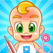 Little Baby Doctor - 小宝贝医生 - 欢乐的儿童医院游戏