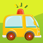 BevaGame - 贝嘟嘟的小汽车 1