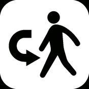 OHFUKU - 散歩ルートを自動で決めてくれるアプリ!