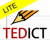 TEDICT - 用TED...