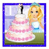 狂欢节蛋糕制造者 - 疯狂的甜点烹饪比赛为小孩 1