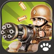 小小指挥官之二战前线塔防