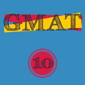 GMAT背单词 - 我傲GMAT词汇第10单元