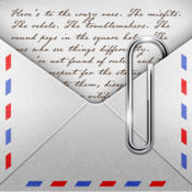 Winmail.dat 浏览器 - Letter Opener