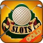 Championship Golf Slots - 角子机的乐趣在你的房子黄金版高尔夫球