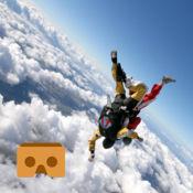 VR极限跳伞 1.1.1