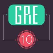 GRE必考4000单词 - WOAO单词GRE系列第10词汇单元