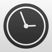 Work Time - 工作时间 - 与日历和天气优雅的桌面时钟