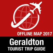 Geraldton 旅游指南+离线地图