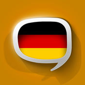 Pretati德语词典 - 跟着音频一起说德语