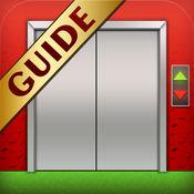 逃脱游戏: 100 Floors - 游戏攻略