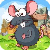 一百万只老鼠