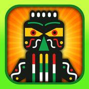 图腾戒指 - 部落的战略迷宫游戏