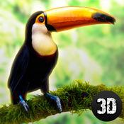 大嘴鸟模拟器3D 1