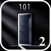 101个密室逃脱2 : 盗走达芬奇