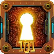 101路逃生 - 你必须找到正确的出口
