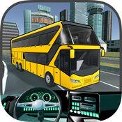 旅游巴士运输驾...