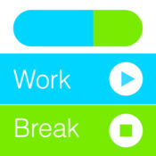 WorkBreak — 查看您的时间!