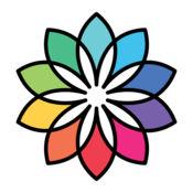 颜色 - 成年人的涂色书 1.2.1