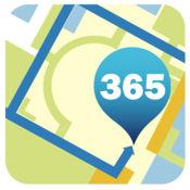 定位通365 - 云端远程手机追踪,行踪记录,防止人口失踪6.2