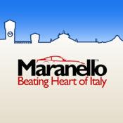 马拉内罗,意大利的心脏地带 1.4.1
