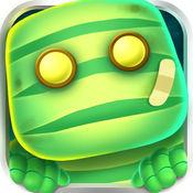 天天打怪兽-全球最好玩的聊天游戏