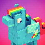 小小马工艺:像素的世界 - 游戏的女孩 (Little Pony Craft)