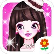 百变小公主-梦幻女生换装游戏
