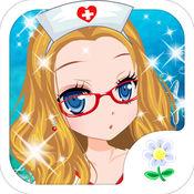 小公主换装沙龙-女生爱玩的换装养成游戏 1