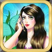小人鱼公主 - 海洋世界运行游戏