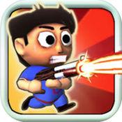 小兰博 - 免费游戏射击游戏