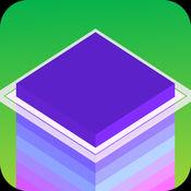 积木层 - 触摸精确到盒是无尽广场 1.0.14