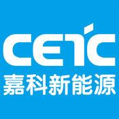 CETC Solar 光伏监控 2.0.5