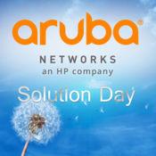 Aruba 行動化應用解決方案日
