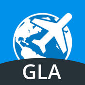 格拉斯哥旅游指南与离线地图