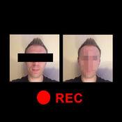 实时打码 - 圖片和視頻的審查 1.1