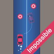 不可能的汽车驾驶:疯狂的赛车驾驶 3